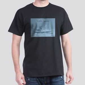 River Pirates Dark T-Shirt