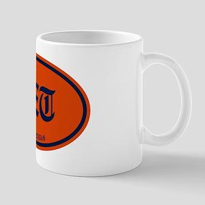 DET MI Mug