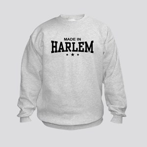 Made In Harlem Kids Sweatshirt