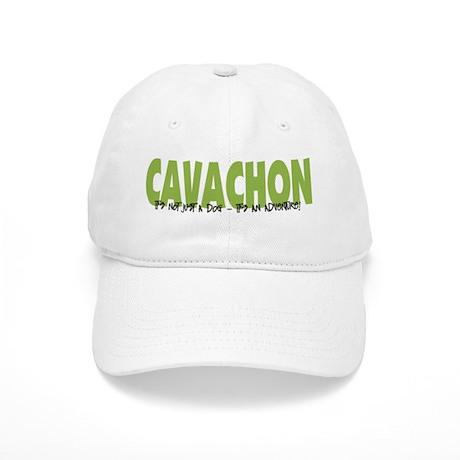 Cavachon ADVENTURE Cap