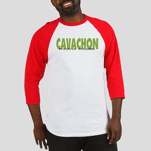 Cavachon ADVENTURE Baseball Jersey