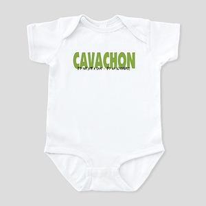 Cavachon ADVENTURE Infant Bodysuit