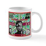 Psychadelic Ed Wood is my Savior Coffee Mug