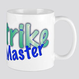 Strike Master 11 oz Ceramic Mug