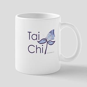 Tai Chi Butterfly 2 Mug