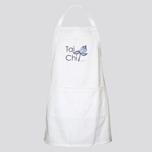 Tai Chi Butterfly 2 Apron