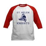 St. Helen Kids Baseball Jersey
