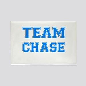 TEAM CHASE Rectangle Magnet