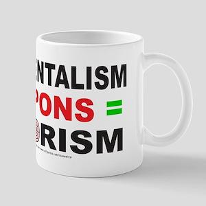 Fundamental Terror Mug