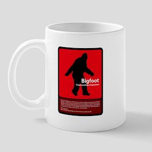 Big Foot Mug