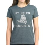 St. Helen Knights Women's Dark T-Shirt