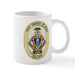 USS DAVID R. RAY Mug
