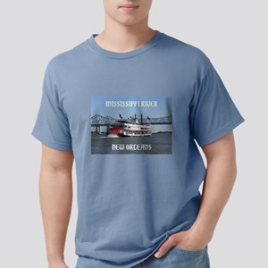 Steamboat T-Shirt