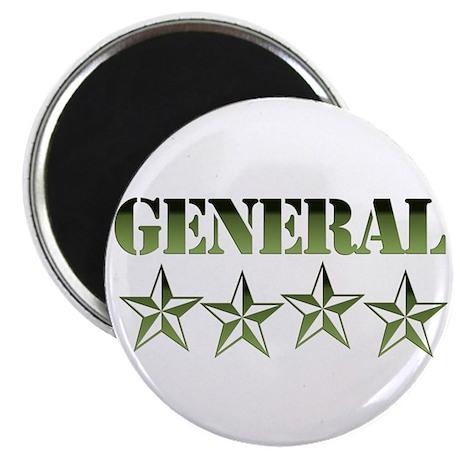 """General 2.25"""" Magnet (100 pack)"""