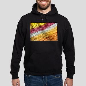 Knitwear 014 Hoodie (dark)