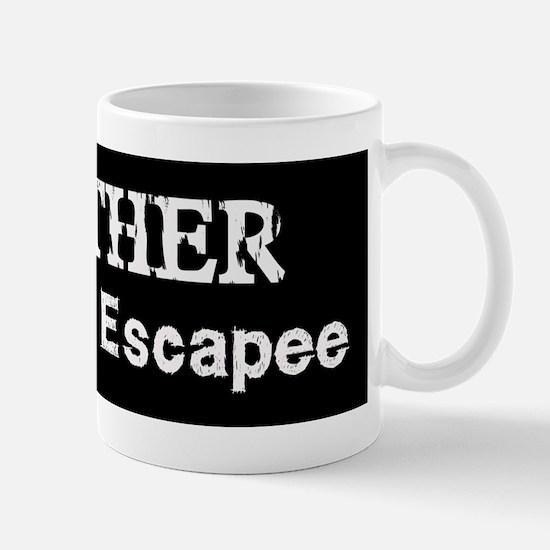 Another Rat Race Escapee Mug