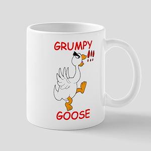 Grumpy Goose Mug