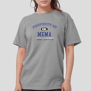 Property of Mema T-Shirt