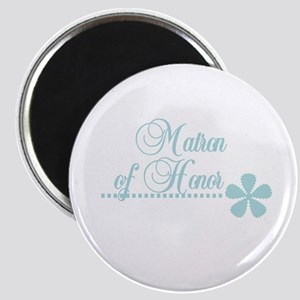 Matron of Honor Magnet