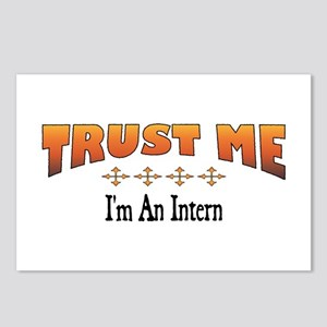Trust Intern Postcards (Package of 8)