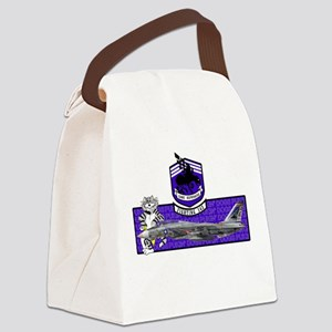 vf143shirt Canvas Lunch Bag