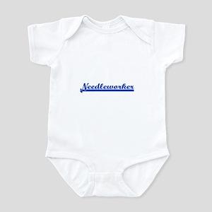 Needleworker Infant Bodysuit