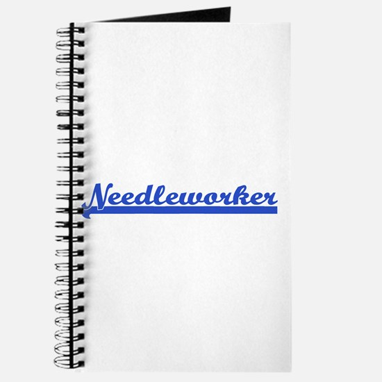 Needleworker Journal