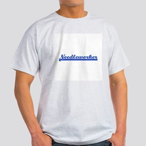 Needleworker Light T-Shirt