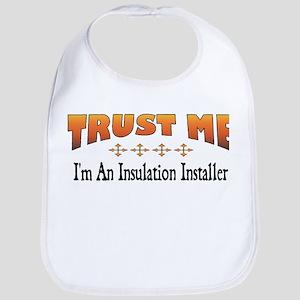 Trust Insulation Installer Bib