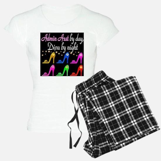 ADMIN ASST Pajamas