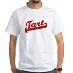 Tart White T-Shirt