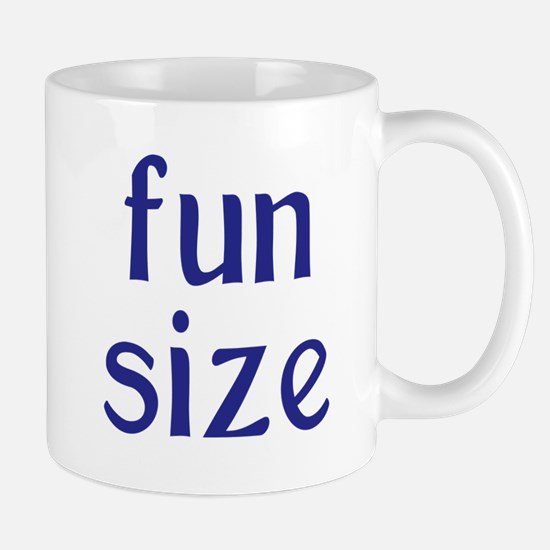 Fun Size Mugs