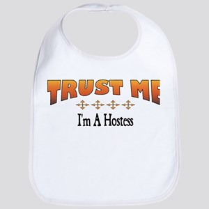 Trust Hostess Bib