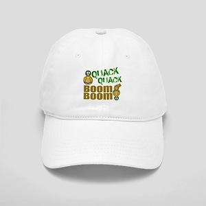 Quack Quack Boom Boom Cap
