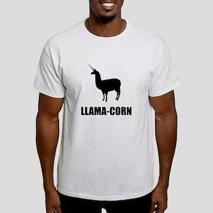 Llama Corn T-Shirt