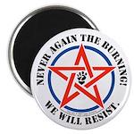 Resist! Magnet (10 pk)