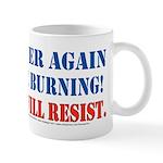 Resist! Mug