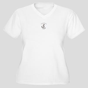 FEMA Logo Plus Size T-Shirt