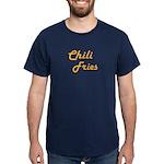 Chili Fries Dark T-Shirt