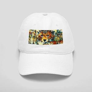 AnimalArt_Cheetah_20171001_by_JAMColors Cap