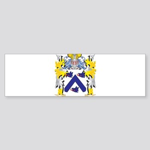 Cochran Coat of Arms - Family Crest Bumper Sticker