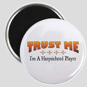 Trust Harpsichord Player Magnet
