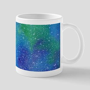 Galaxy 4 Mugs