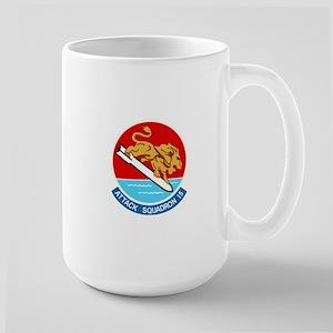 va-15 Mugs