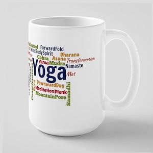 Yoga Mugs
