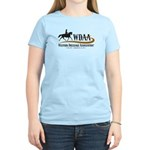 WDAA Women's Light T-Shirt
