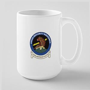 6924th Security Squadron Mugs