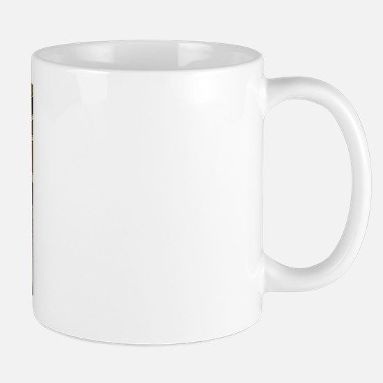 Very Long Opera Mug