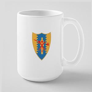 4th Cavalry Mugs