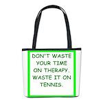 tennis Bucket Bag